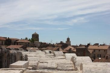 top Amphitheatre Arles
